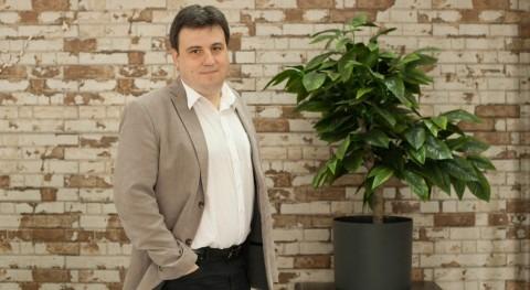 """Eduardo Perero: """" agua es sector clave cuya adaptación va impulsar otros"""""""
