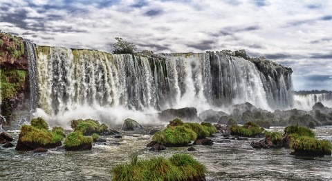 agua, símbolo y metáfora