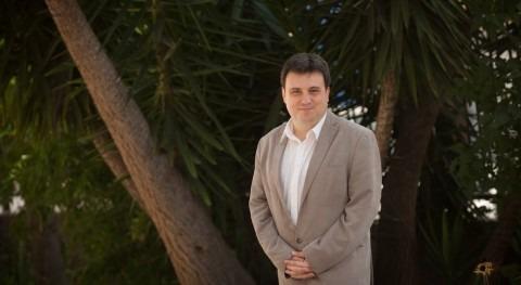 """Eduardo Perero: """" marca España se puede exponer al mundo través agua"""""""