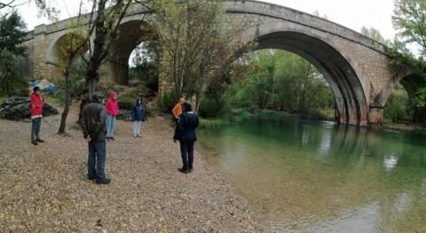 Educación Ambiental corredores interautonómicos ambientalmente relevantes. ¿ ríos?