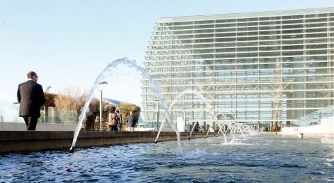 Efiaqua 2017 presenta transformación digital negocio agua