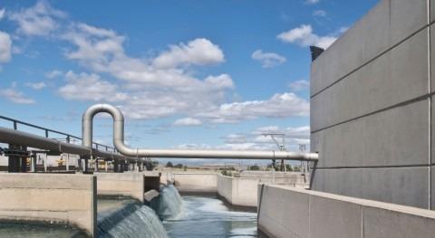 ACCIONA Agua participa proyecto EFLUCOMP tratamiento efluentes industriales