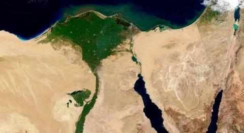 Egipto invertirá 50.000 millones dólares abastecimiento agua 2037