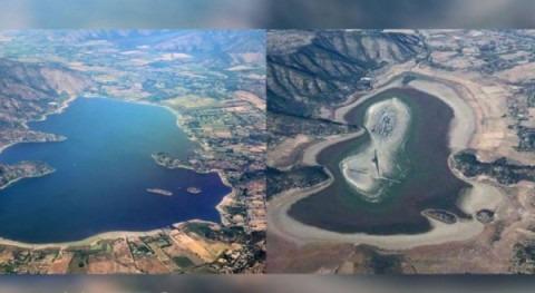 escasez hídrica no tiene solución