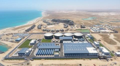 """modelo gestión agua """"made in Spain"""" que triunfa Oriente Próximo"""