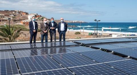 Licitada 10 millones ampliación y modernización EDAR Guía-Gáldar Gran Canaria