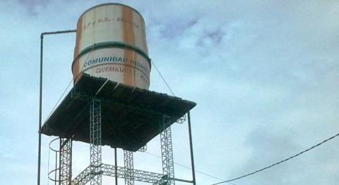 Senasa verifica estado sistemas agua comunidades indígenas Chaco