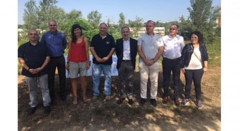 ACA y tres municipios Vallès Oriental acuerdan preservación y protección río Congost
