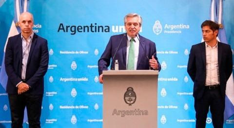 Argentina prorroga fin año prohibición cortar electricidad, gas, agua y telefonía