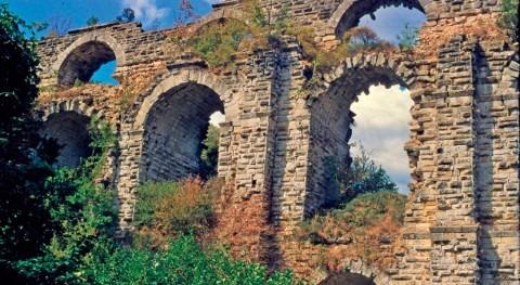 secreto que mayor acueducto antiguo funcionase 700 años