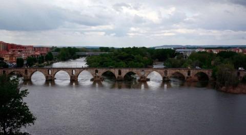 Aprobados volúmenes mínimos reserva embalses cuenca Duero