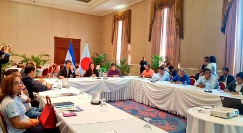 Comité Nacional Ramsar velará manejo sustentable humedales Salvador