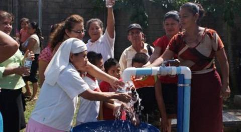 Planificación estratégica drenaje lluvias Salvador