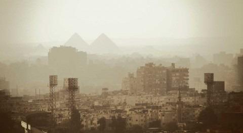 Egipto construirá 19 nuevas instalaciones desalinización 2022
