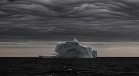 deshielo, lo que podemos ver cambio climático