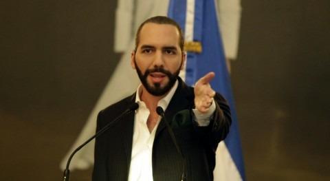 Salvador suspende pago agua y electricidad coronavirus