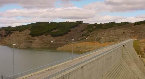 CHE adjudica renovación tubería abastecimiento Fayos y Torrellas (Zaragoza)
