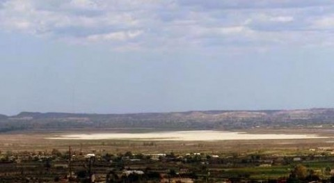Destinados más 243.000 euros al Primer Canal Levante Elche suministro agua
