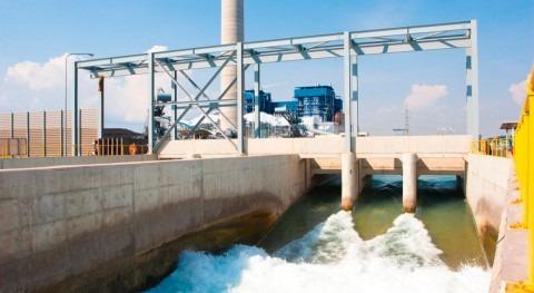 Elecnor y omaní Target construirán sistema transmisión aguas Omán
