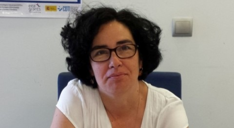 Entrevista Elena Campos, Responsable I+D Valoriza Agua