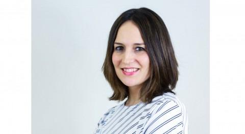"""Elena Crespo: """"Como mujeres profesionales debemos contribuir romper estereotipos"""""""