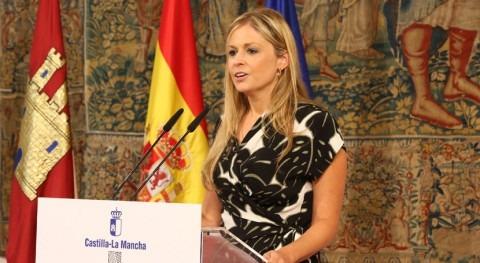 Castilla- Mancha se opone que se abra puerta especulación agua