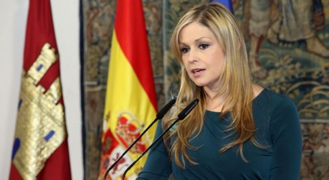 Castilla- Mancha pedirá suspensión nuevo trasvase Tajo-Segura