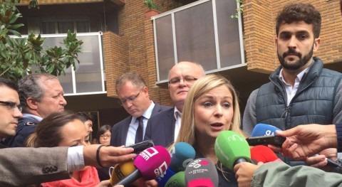 Castilla- Mancha reprocha que se ignoren datos medidores Confederación Tajo