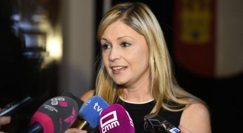 Castilla- Mancha recurrirá nuevos tres trasvases aprobados Gobierno funciones