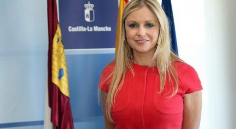 "Elena Cruz: "" cabecera Tajo es barrizal"""