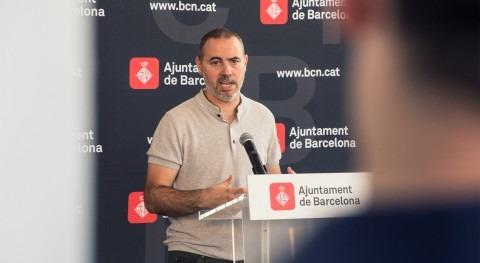 Área Metropolitana Barcelona cambiará reglamento Ciclo Integral Agua
