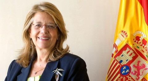 Elvira Rodríguez será nueva presidenta Tragsa