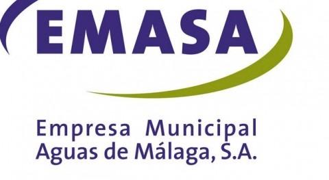 Emasa disminuye ingresos venta venta agua 495.000 euros 2014