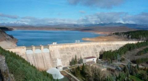 CHD organiza jornada revisión Plan Especial Gestión Sequía cuenca