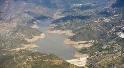 Andalucía aprueba decreto sequía reducir riesgos y garantizar abastecimiento