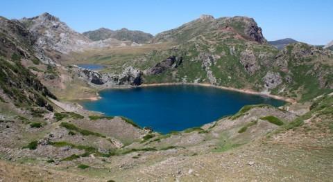 Ecologistas Asturias pide gestión pública embalses