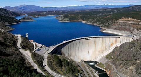 embalses Comunidad Madrid inician junio al 85,9% capacidad