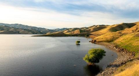 Hochtief y Dragados (ACS) reformarán embalse California 203 millones