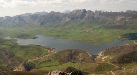 Licitada explotación presa Casares Arbás León casi 1 millón euros