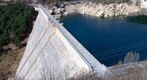 CHD declara escenario 1 emergencia presa Compuerto avería aliviadero