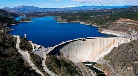 embalses Madrid inician año hidrológico al 72% capacidad, 6% más que 2015