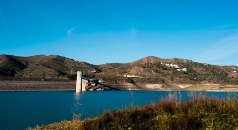 2019-2020, año hidrológico húmedo pero desigual cuencas hidrográficas españolas