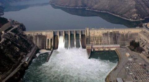 reserva hídrica española se encuentra al 59,7 % capacidad