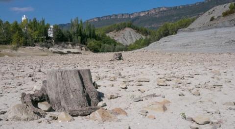 Impactos y riesgos derivados cambio climático España: sequías y déficit hídrico