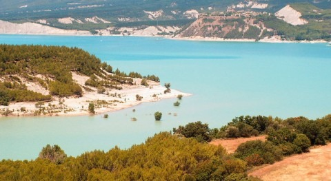 Navarra solicita Confederación Ebro aclaraciones estudios y obras Yesa