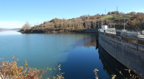 Autorizada transferencia embalse Ebro cubrir abastecimiento Santander