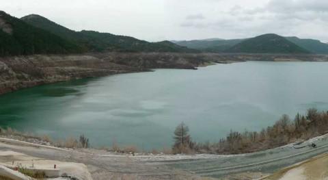 Senado insta al Gobierno terminar embalse Itoiz y ampliación presa Yesa