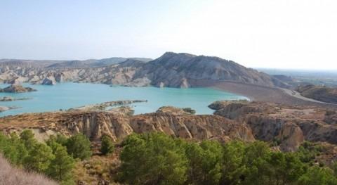 Gobierno autoriza conducción desaladora Valdelentisco al embalse Algeciras