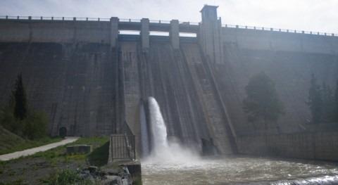 Licitado proyecto optimizar liberación agua toma Siurana Priorat