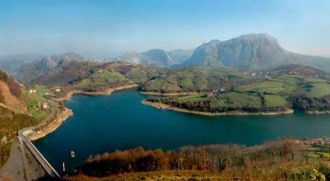 Principado Asturias adjudica obras saneamiento Morcín importe 102.729 euros